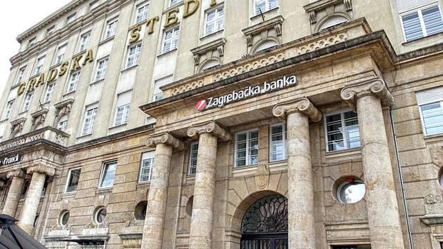 Zagrebačka banka proglašena vodećim poslodavcem u 2019.