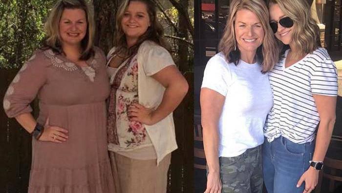 Transformacija mršavljenjem