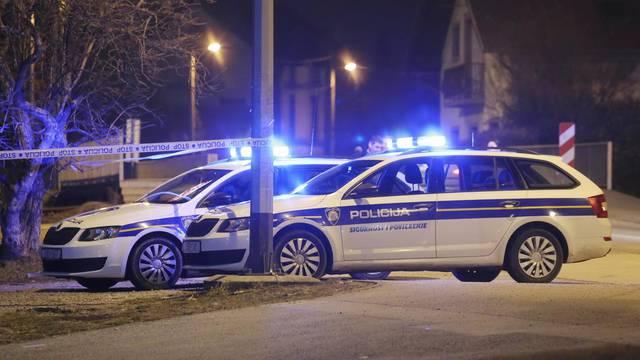 Međimurje: Provalili u kuću, ozlijedili ženu i bježali policiji