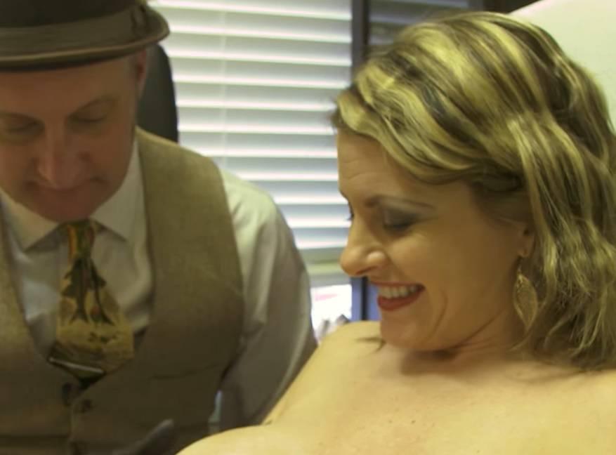 Tetovira 3D bradavice ženama koje su preživjele rak dojke