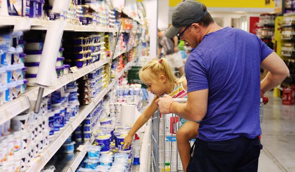 Blagdansko radno vrijeme: Evo gdje ćete moći kupiti namirnice