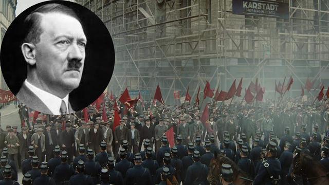 Republika koju nitko nije želio: Hitler je ionako uskoro srušio