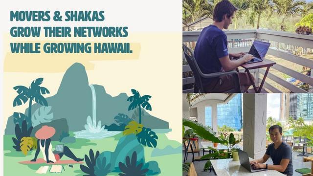 Havaji nude odličan program za rad na daljinu: Besplatne karte ali žele i ulaganje u zajednicu