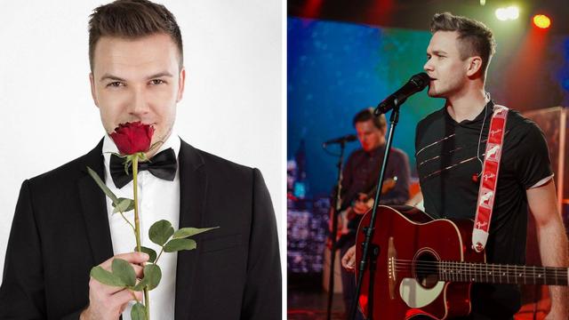 Zavodnik Luka Basi večeras ima virtualnu svirku za Valentinovo: 'Dolazim u vaše dnevne sobe!'
