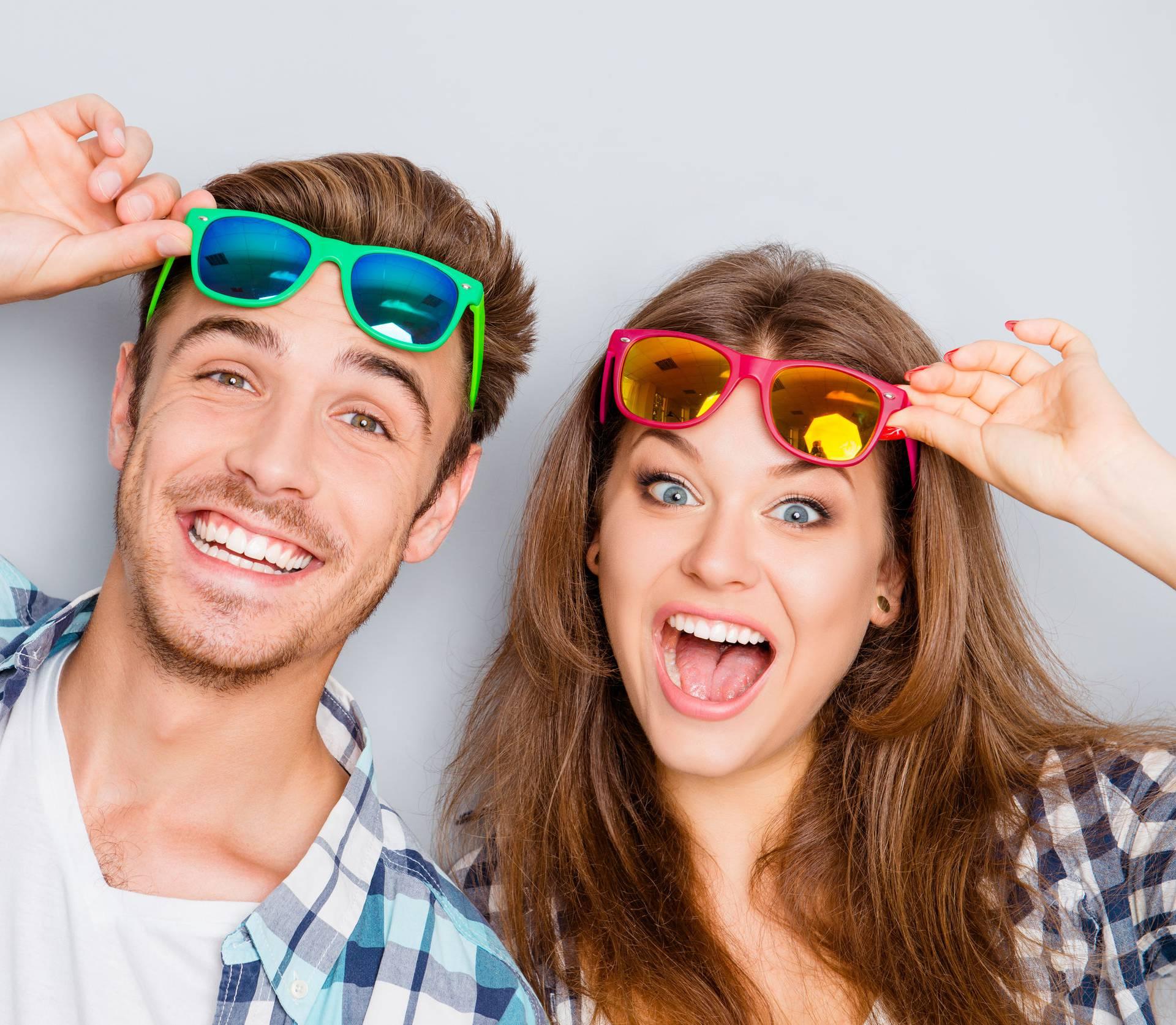 Smijeh nam topi kalorije, jača imunitet i luči hormone sreće