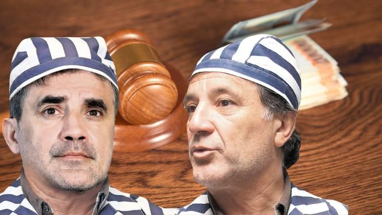 Braći Mamić određen je istražni zatvor, Hrvatska može zatražiti njihovo izručenje od BiH