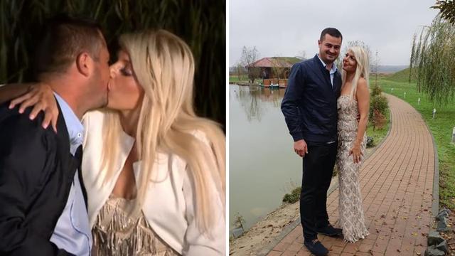 Jovan i Paulina nakon showa: 'Malo smo se ljubili i zabavili'