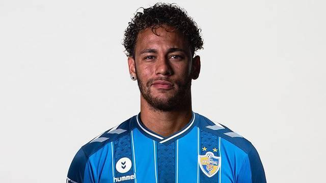 Našli Oršićevog nasljednika: Ulsan iz PSG-a doveo Neymara