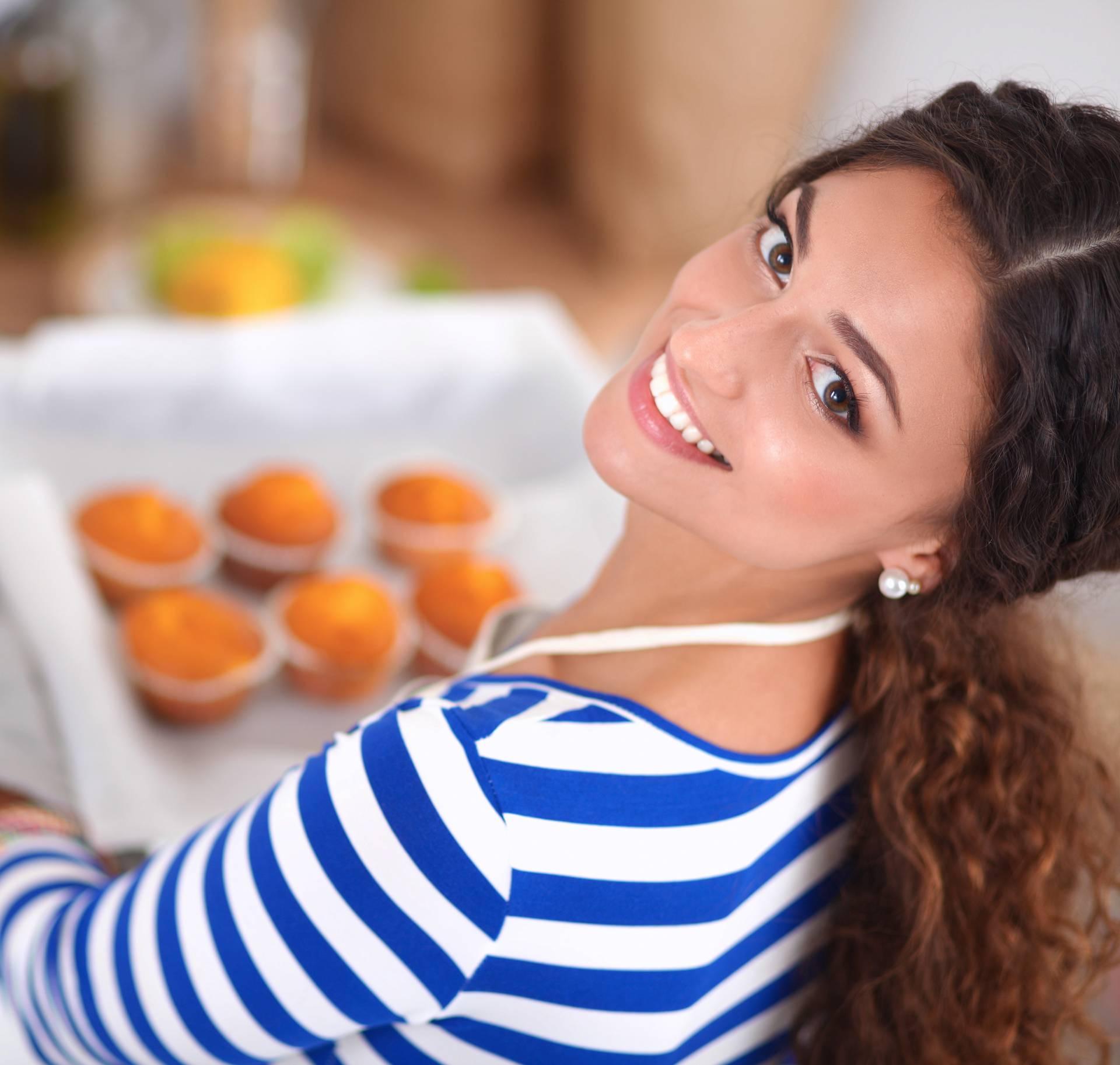 5 razloga zašto je dobro peći kolače često i davati ih nekome