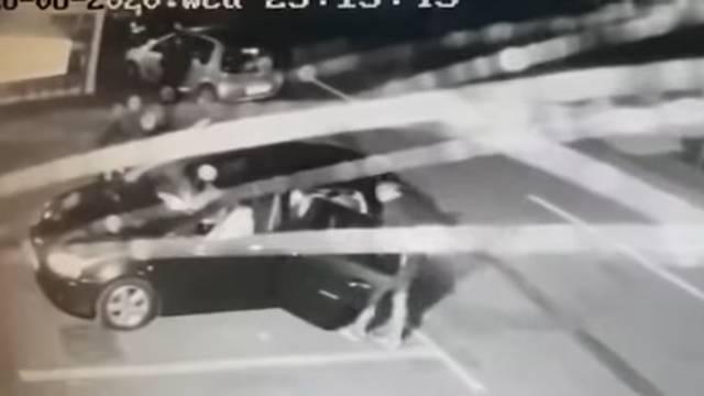 Uhitili su jednog vukovarskog nasilnika, za drugima se traga