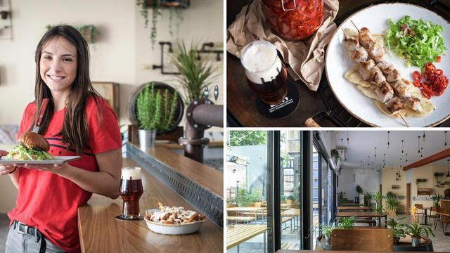Radio je s Ramsayem, vratio se u Zagreb i otvorio craft pivnicu u kojoj pivo rade na licu mjesta
