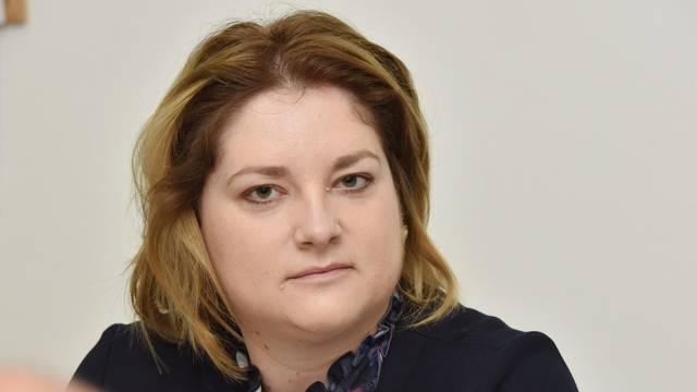 Zastupnica SDSS-a Šimpraga: 'Vrijeme je da krenemo dalje i shvatimo da nismo više u ratu'