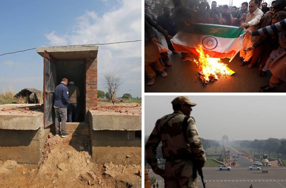 Indija gradi 14.000 bunkera: Spremaju se za nuklearni rat?