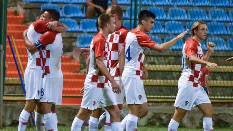 Bišćan uzeo time-out, pozive za U-21 slao je Petar Krpan