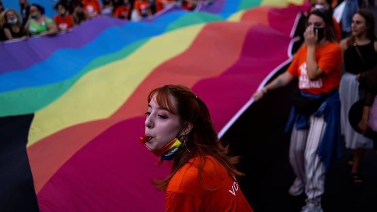 Europski parlament traži priznanje istospolnih brakova u svim zemljama članicama EU