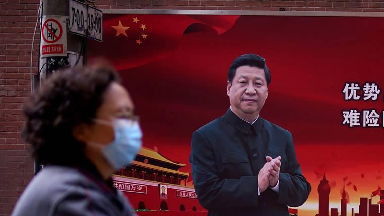 Kineska industrija se oporavlja nakon naglog pada zbog korone
