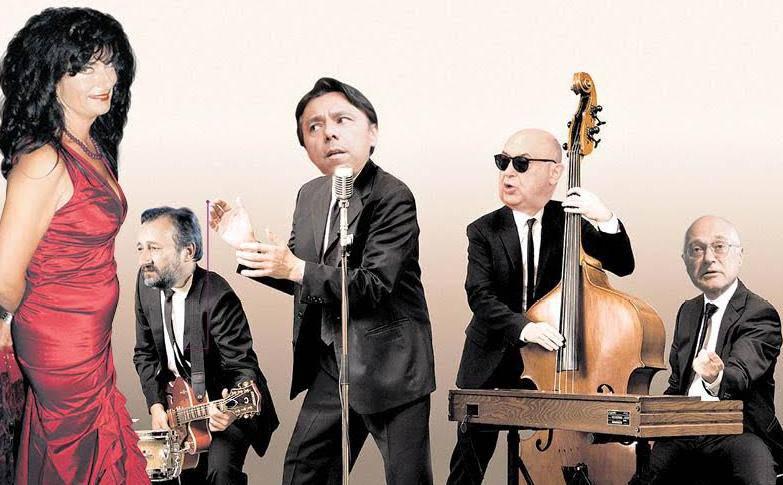 'VIS Stečaj bend': Oni svojom glazbom izvlače iz svake krize