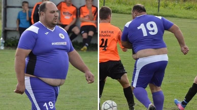 Pozvali su ga da spasi klub od propasti: 'Nino je naš Kranjčar'