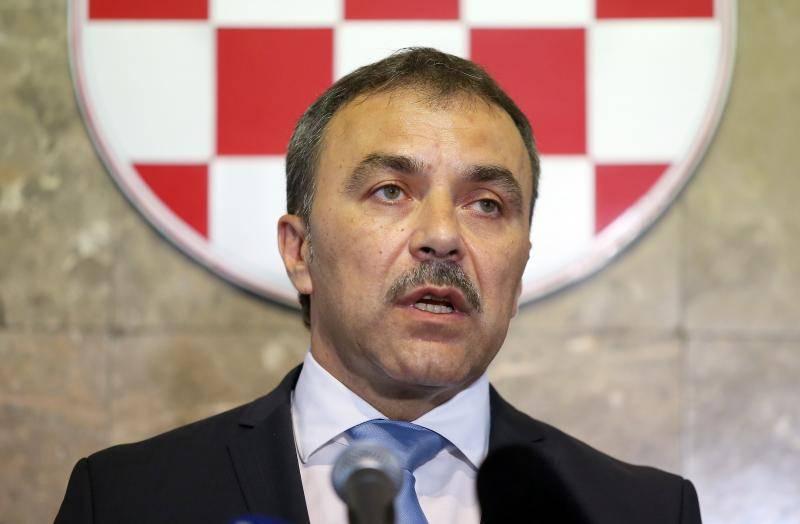 'Nije mi jasno zašto me Orepić sada povlači po blatu bezveze'