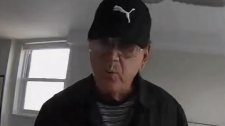 """U Americi dolijao """"Blagdanski provalnik"""", 82 su mu godine"""