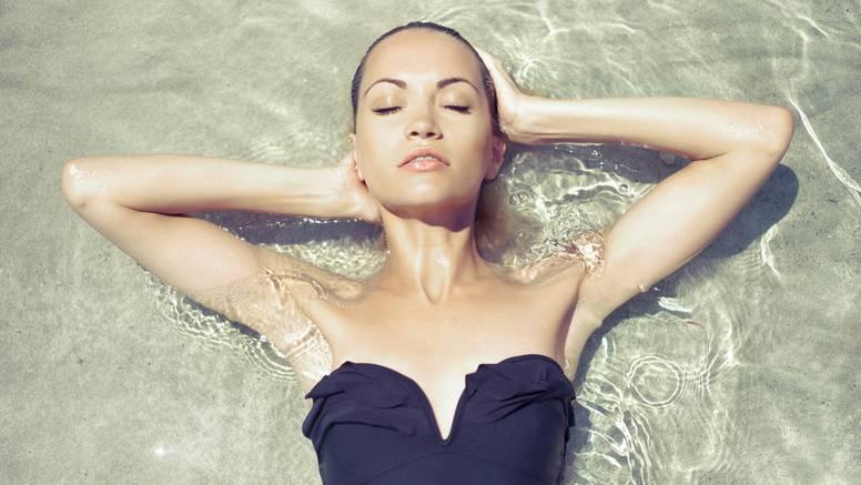 Svi uzročnici osipa: Infekcije, stres, znoj i alergija na hranu
