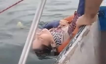 Ženu koja je nestala prije dvije godine našli kako pluta morem