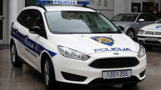 Provalio u kuću i ukrao puške: Policija pronašla maloljetnika