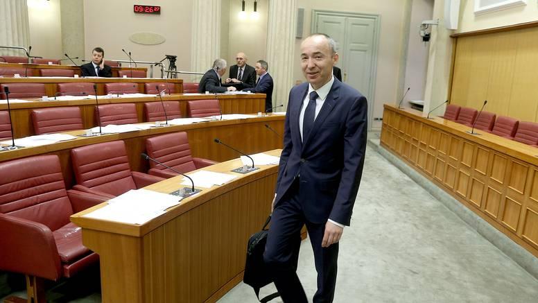 Krstičević: Podižemo broj ljudi u hrvatskoj vojsci do 17.000