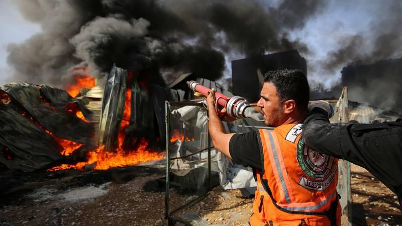 SAD prodaje oružje Izraelu u vrijednosti 735 milijuna dolara