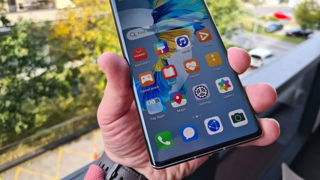 Huawei P50 stiže u travnju, bit će prvi koji će imati Harmony OS