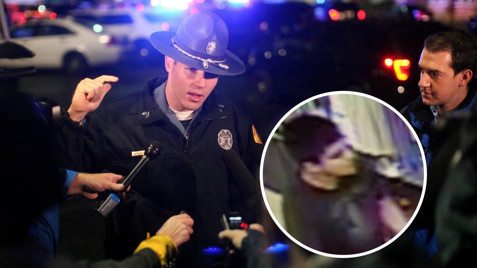Umrla i peta žrtva napadača iz šoping centra, još je u bijegu