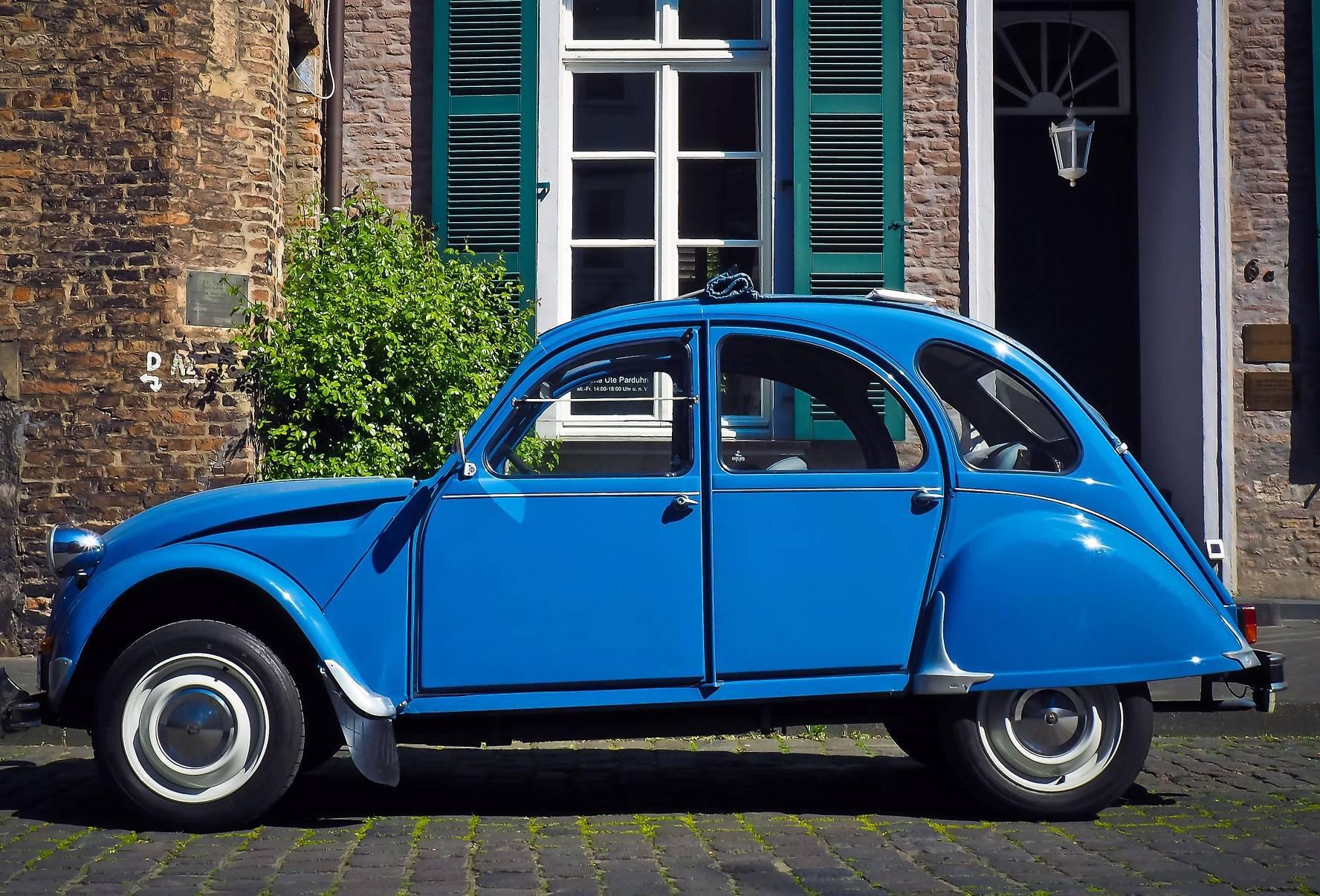 Najsimpatičniji automobili koji nas vraćaju u djetinjstvo