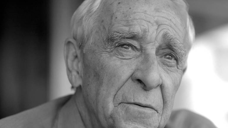 Umro glumac Pero Kvrgić (93)