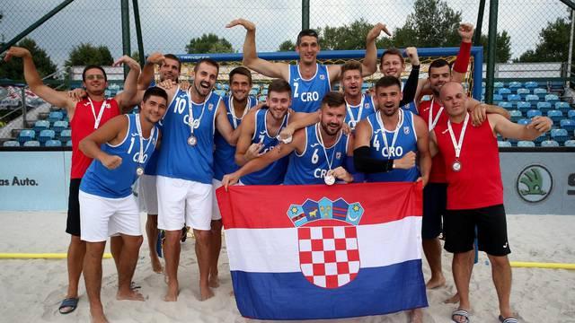 Pala je i Španjolska: Hrvatski rukometaši opet u finalu Eura!