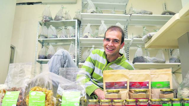 Počeo je u skloništu u Velikoj Gorici, a sada izvozi u Emirate