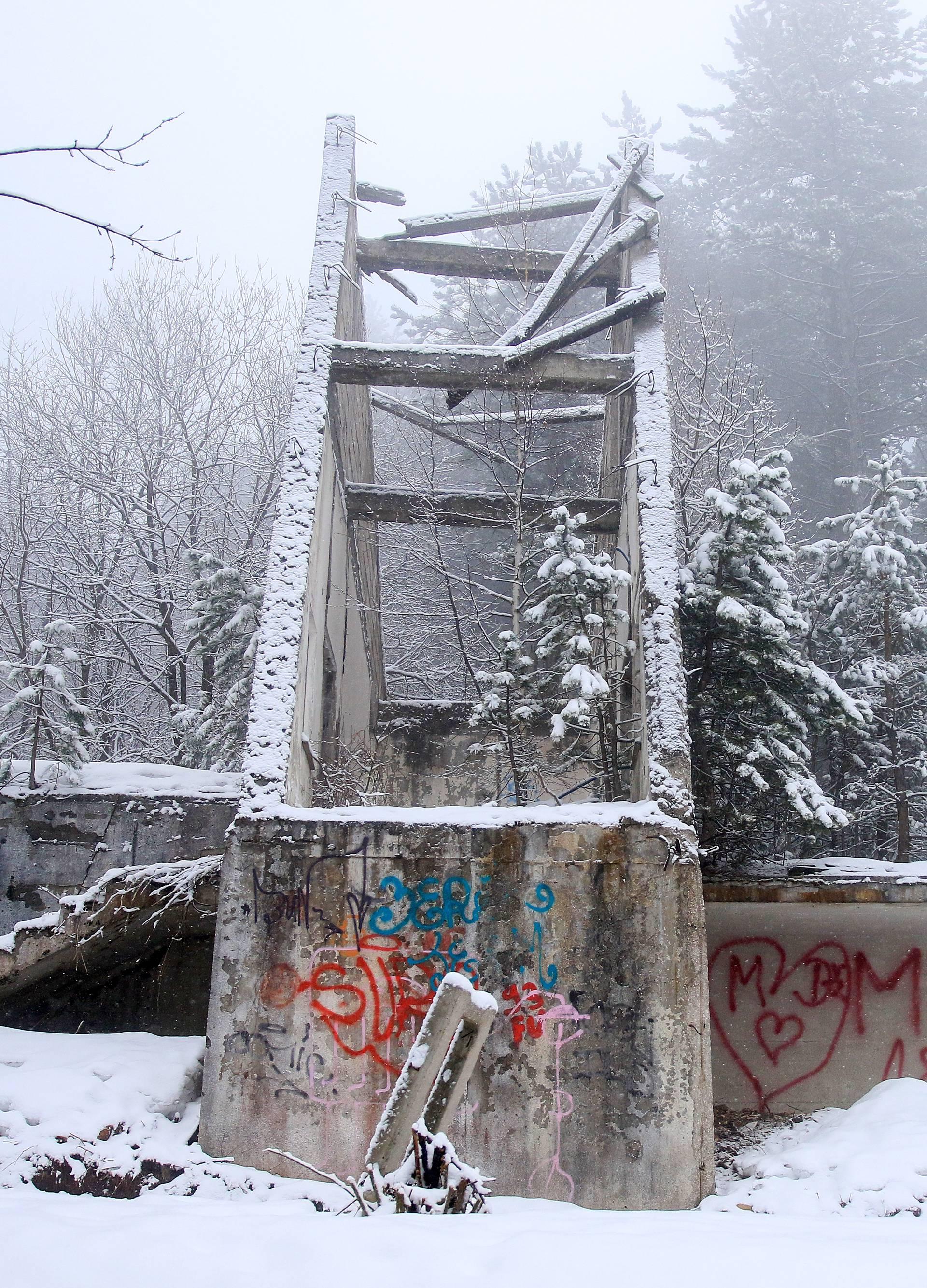 Sarajevska olimpijada: Oronula borilišta, živa sjećanja