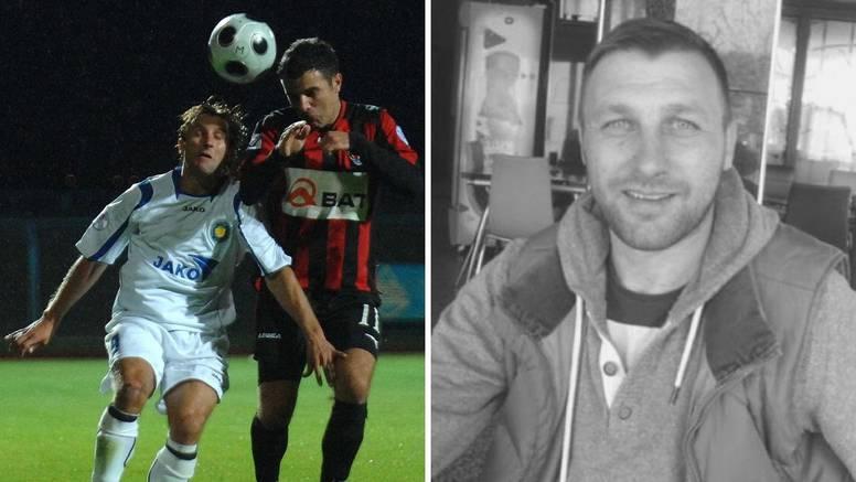 Preminuo je Edin Šaranović, strijelac najbržeg gola u HNL-u