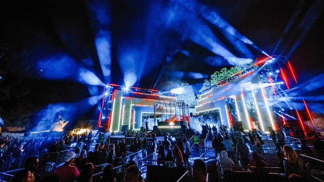 Četiri milijuna ljudi iz cijelog svijeta započelo obilježavanje 20. rođendana EXIT festivala!