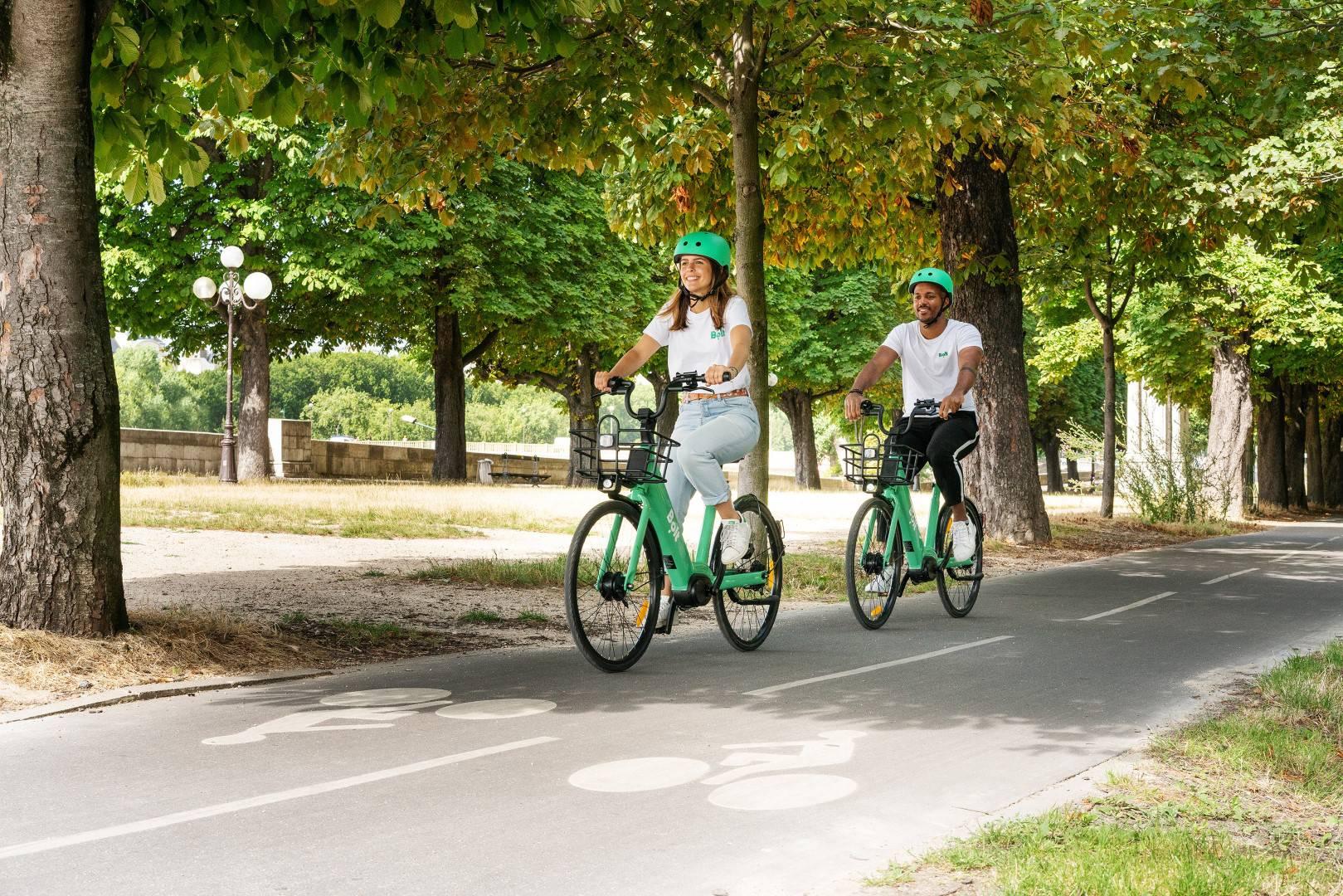 Nakon romobila, Bolt sada nudi i dijeljenje električnih bicikala