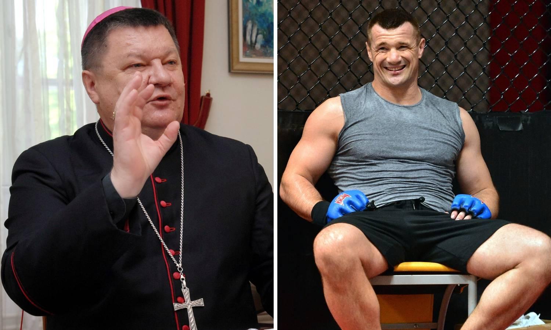 Mirko: Biskup, puška, ubijanje iz zabave. Ne ide, da ga je*eš!