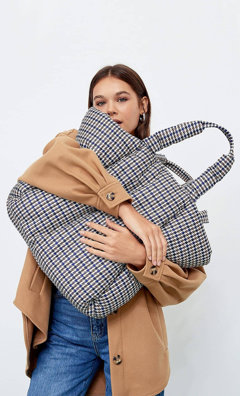 Mekane poput jastuka: Hit torbe u 10 različitih dimenzija