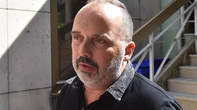 Tony Cetinski se osjeća slobodno na mreži desnih ekstremista: 'Facebook je štala za ovce...'