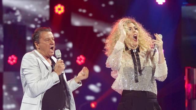 Šarić i Lara bili su najbolji, a Lea i Boris ispali iz showa: 'Možda je ovo bio ipak prevelik zalogaj'