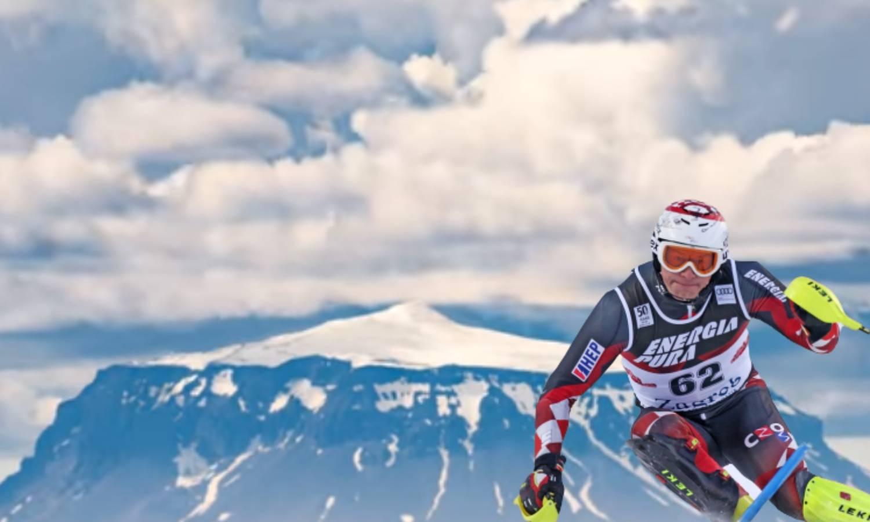 Neustrašivi Kostelić u avanturi života! Skijat će po vulkanima