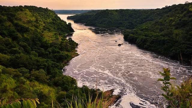 Moćnom Nilu prijeti otpad i zatopljenje zbog zagađenja