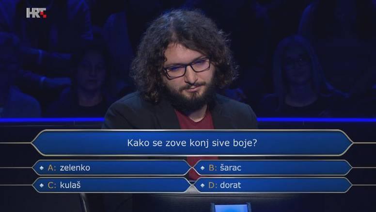 Josip je zbog naziva konja sive boje izgubio čak 93.000 kuna...