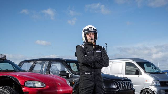 Britanski milijunaš poginuo u Porscheu: Htio je oboriti rekord