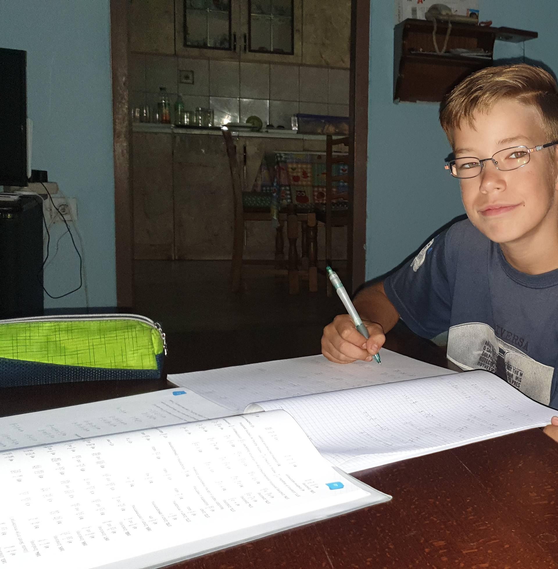 Hrabra Ranka (19) iz Požege devet godina brine o obitelji