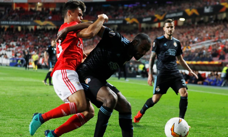 Gotov je europski san 'modrih': Benfica prošla u produžecima