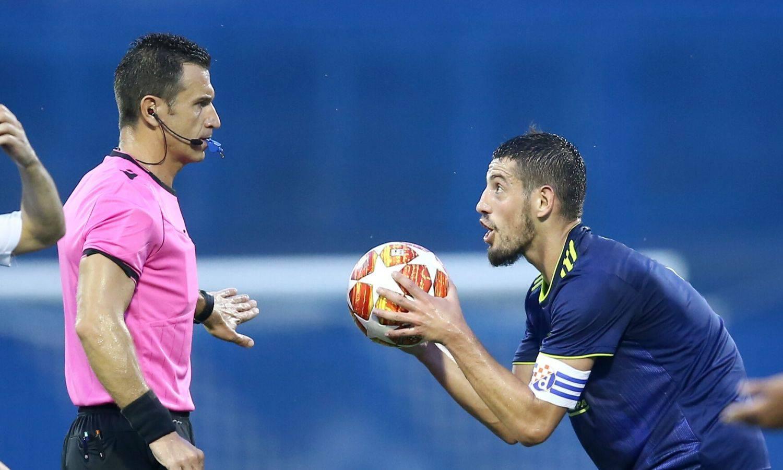 Dinamo želi mladog Crnogorca iz Švedske, u Ferencvarosu se pak nadaju - Arijanu Ademiju?